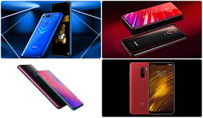 TOP 9 SMARTPHONES IN THE RANGE Rs 0- Rs 7000/-
