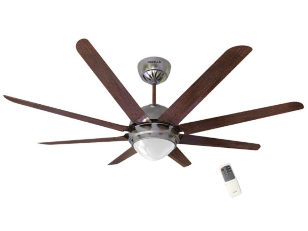 Top 10 Best Ceiling Fans Of India